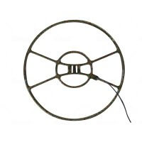 "Detech 32"" Concentric Coil for Minelab GPX-GP-SD"