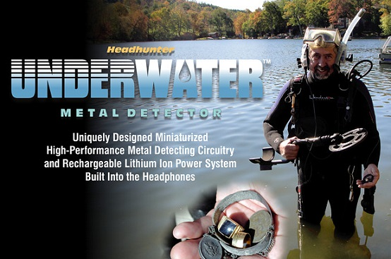 Detector Pro Underwater Detector - Click Image to Close