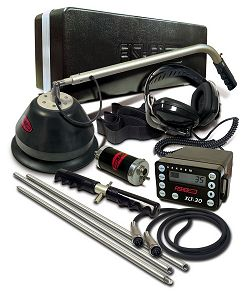 Fisher Industrial XLT-30 D Liquid Leak Detector