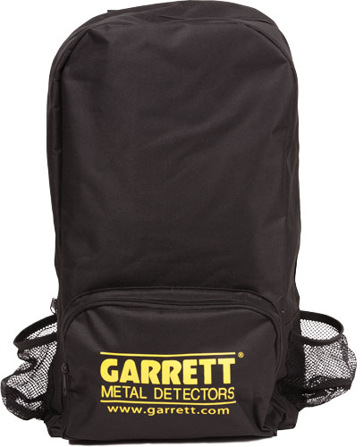 Garrett large size Back Pack - Click Image to Close