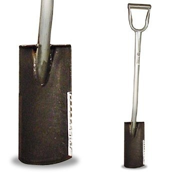 Relic Hunter D Handle Shovel