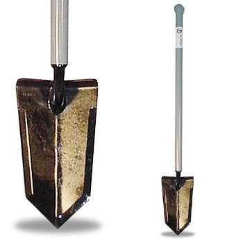 Sampson Ball Handle Shovel