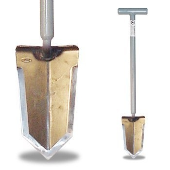 Sampson T Handle Shovel (Lesche product)