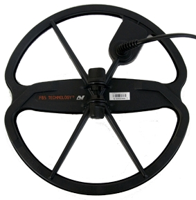 "11"" FBS Pro Coil - Explorer-Quattro-Safari-E Trac - Click Image to Close"
