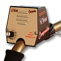 "Compadre Detector 5.75"" coil - Click Image to Close"
