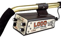 Lobo SuperTRAQ Detector