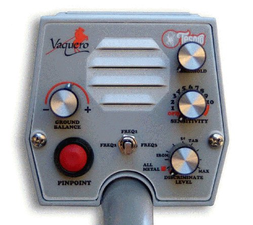 Vaquero Detector - Click Image to Close